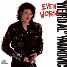 Weird Al Yankovic - You Make Me