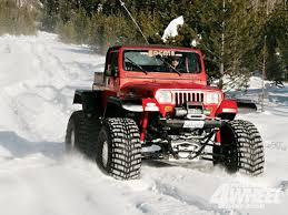 canada jeep