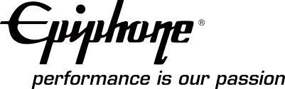 epiphone logos