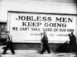 1930s depression