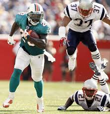 Ronnie Brown -