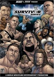 survivor series wwe