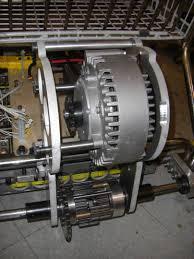 large brushless motor