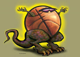 kevin basketball