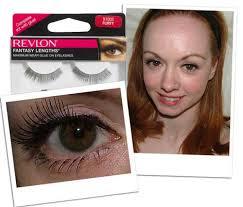 false individual lashes