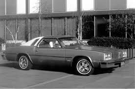 1976 cutlass