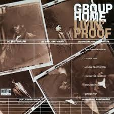 Group Home - Sacrifice