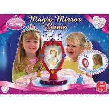 disney magic mirror