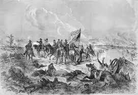 civil war battle of chickamauga