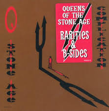 Queens Of The Stone Age - Stone Age Complications