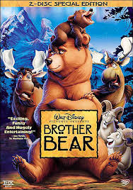 brother bear video