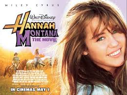 hannah montana movie photos