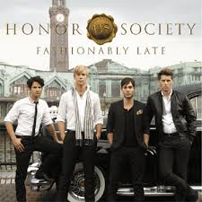 honor society album