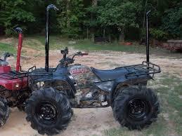 outlaw four wheeler tires
