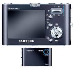 samsung nv cameras