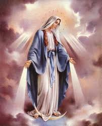 images of mama mary
