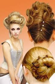 hair updos pics