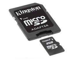 secure digital kingston