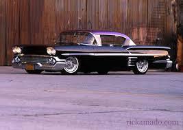 impala 58