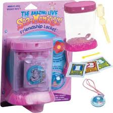 picture of sea monkey