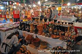 chiangmai night bazaar