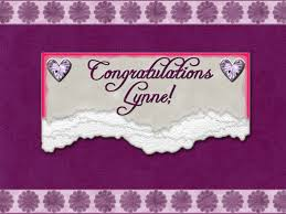 card congratulations