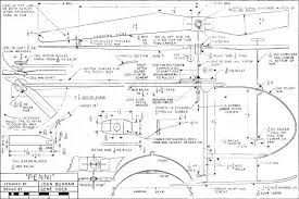 free aircraft plans
