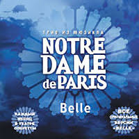 Notre Dame De Paris - Belle (English Version)