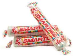 rockets candy
