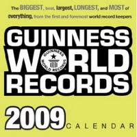 guiness world records book