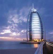 burj al arab dubai hotel