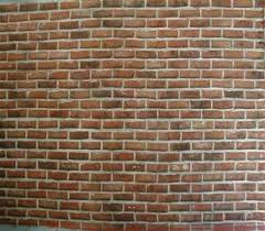 bricks walls