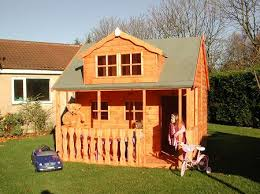 club house for kids