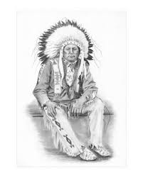 blackfoot indian pictures