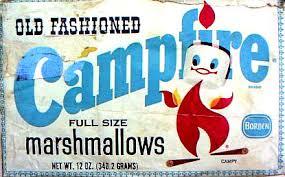 marshmallow brand
