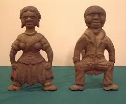 black folk art