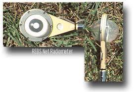 net radiometer