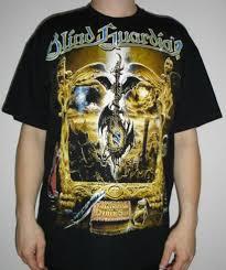 blind guardian shirts