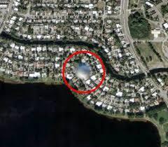 google map satellite view