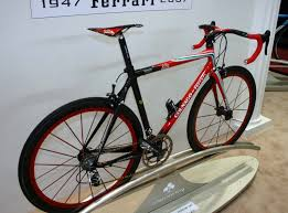 ferrari cycles