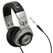 denon dj headphone