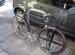 baskets wheels