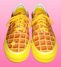 ice cream shoe