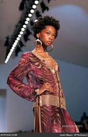 runway fashion photos