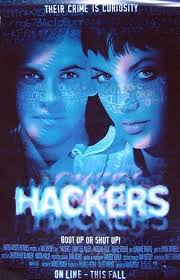 the movie hackers