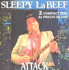 Sleepy LaBeef - Rockabilly Blues
