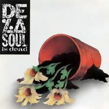 De La Soul - Rap De Rap Show