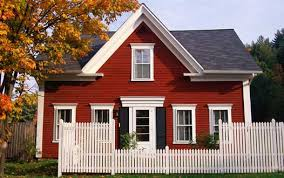 cottage exterior paint colors