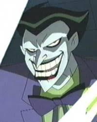 joker animations
