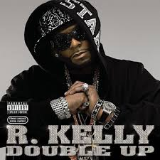 R. Kelly - R. - Cd1